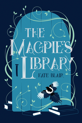 Cover for The Magpie's Library