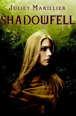 Shadowfell Cover