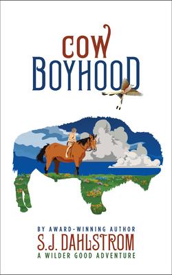 Cover for Cow Boyhood