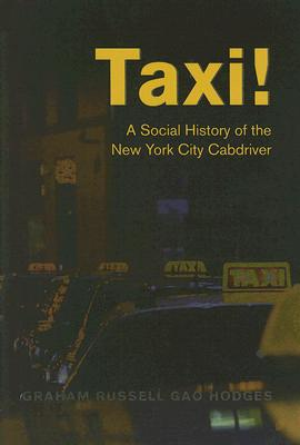 Taxi! Cover