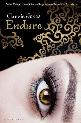 Endure (Need) Cover Image