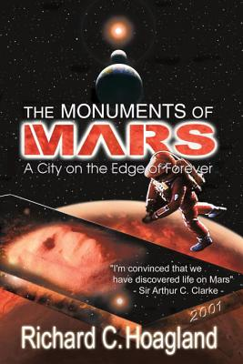 The Monuments of Mars Cover