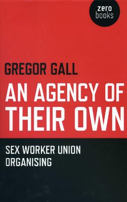 Cover for An Agency of Their Own
