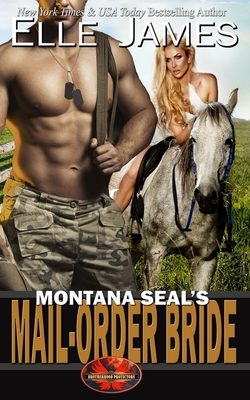 Cover for Montana SEAL's Mail-Order Bride