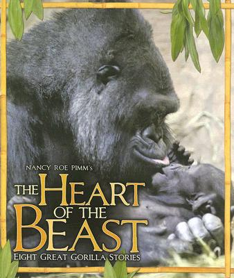 The Heart of the Beast Cover