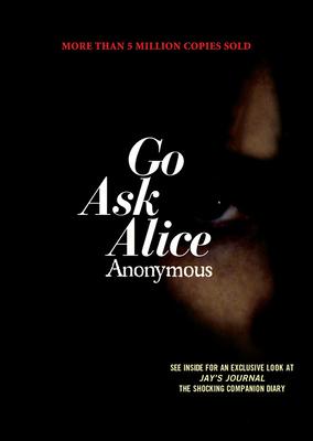 Go Ask Alice Cover