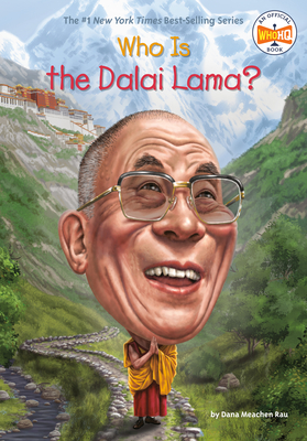 Who Is the Dalai Lama? (Who Was?) Cover Image