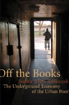 Off the Books Cover