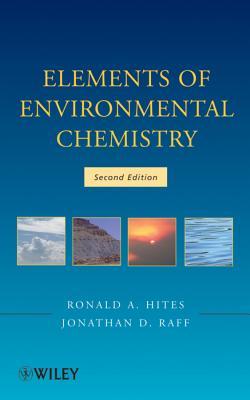 Environmental Chemistry 2e Cover Image