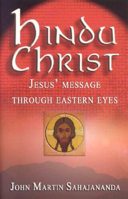 The Hindu Christ Cover
