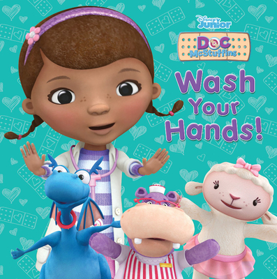 Wash Your Hands Cover Image
