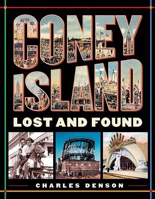 Coney Island Cover