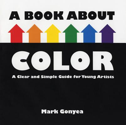A Book about Color Cover