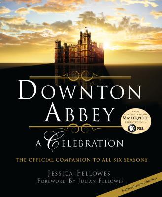 Downton Abbey Cover