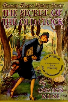 The Secret of the Old Clock #1 Cover Image