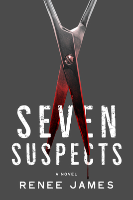 Seven Suspects Cover