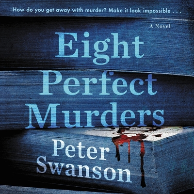 Eight Perfect Murders Cover Image