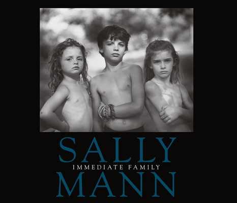 Sally Mann: Immediate Family Cover Image
