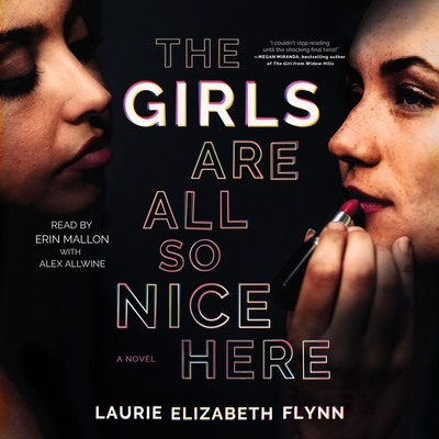 The Girls Are All So Nice Here Cover Image