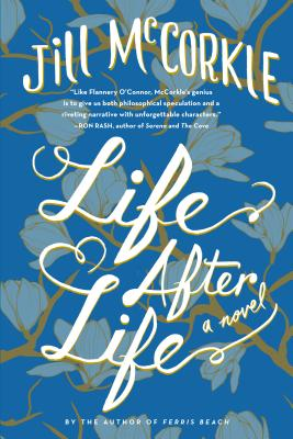 Life After Life: A Novel Cover Image
