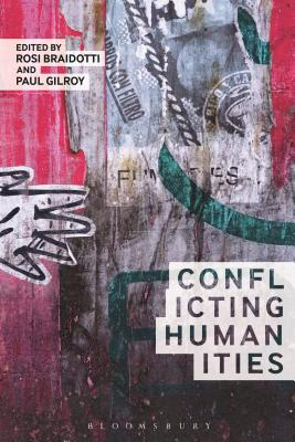 Conflicting Humanities Cover Image