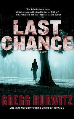 Last Chance (Rains Brothers #2) Cover Image