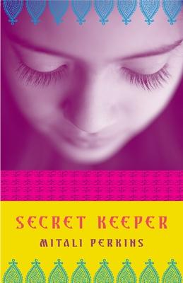 Secret Keeper Cover Image