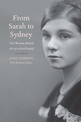 From Sarah to Sydney: The Woman Behind All-of-a-Kind Family Cover Image