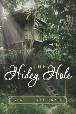 The Hidey Hole Cover