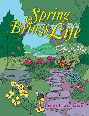 Spring Brings Life Cover Image