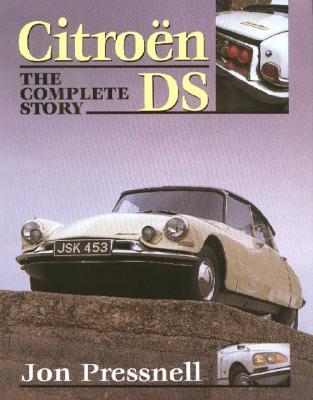 Cover for Citroen DS