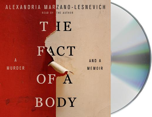 The Fact of a Body: A Murder and a Memoir Cover Image