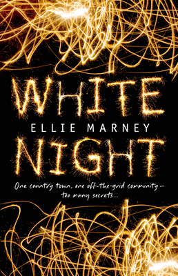 White Night Cover Image