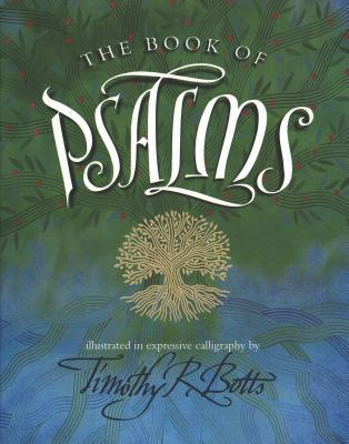 Book of Psalms-NLT Cover Image