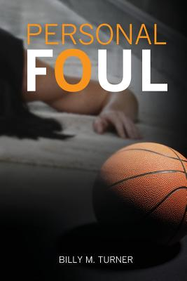 Personal Foul Cover Image