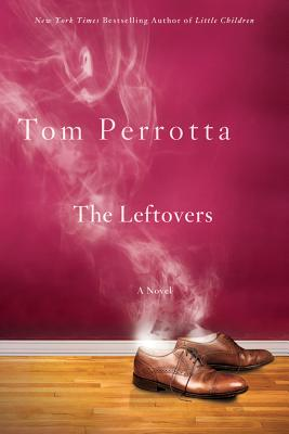 The Leftovers: A Novel Cover Image