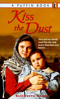 Kiss the Dust Cover Image