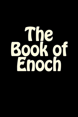 The Book of Enoch Cover Image