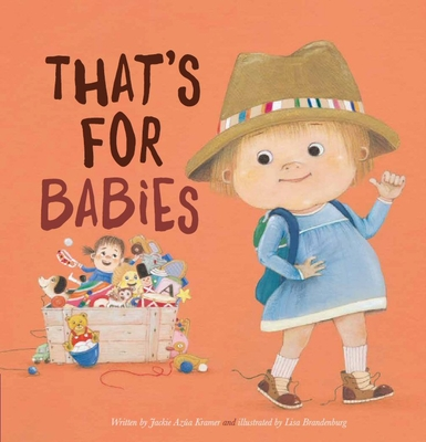 Cover for That's for Babies