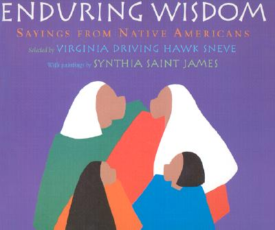 Enduring Wisdom Cover