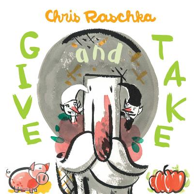 Give and Take Cover Image