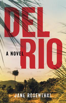 Cover for del Rio