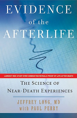 Evidence of the Afterlife Cover