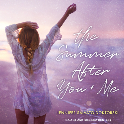 The Summer After You and Me Cover Image