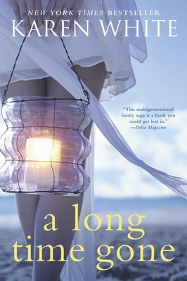 A Long Time Gone Cover Image