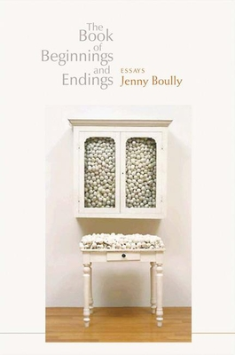 The Book of Beginnings and Endings Cover