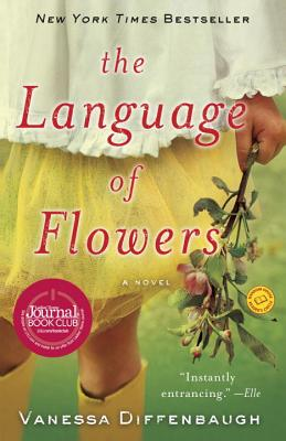 The Language of Flowers: A Novel Cover Image