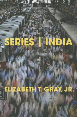 Series | India (Stahlecker Selections) Cover Image