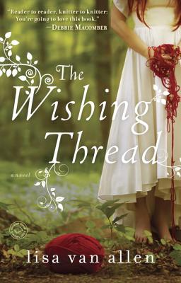 The Wishing Thread Cover