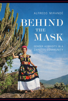 Cover for Behind the Mask